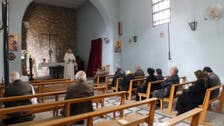 Christians fleeing Syria head to Turkish 'homeland'