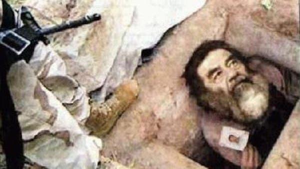 شاهد ماذا قال الرجل الذي اخفي صدام حسين بعد خروجه من صمته لمده سنوات ويفجر مفاجاه غريبه وصادمه
