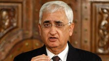 India has 'vital stakes' with Gulf states, says foreign minister