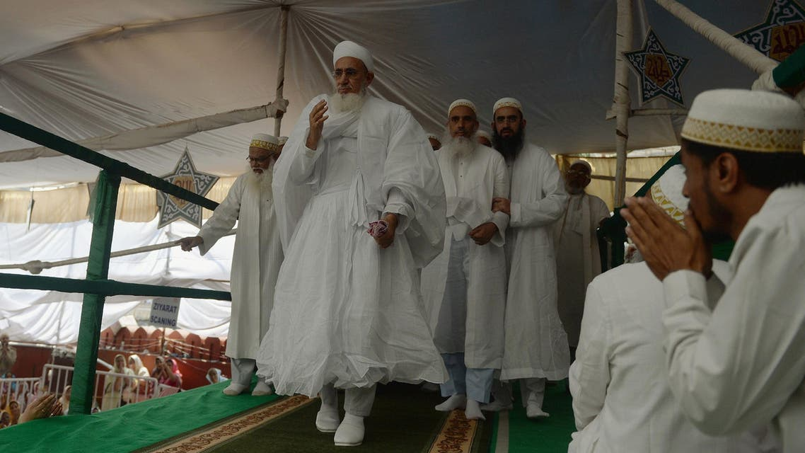 India's Bohra Muslims