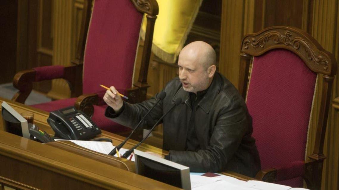 أولكسندر تيرتشينوف