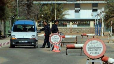 الجزائر تحبط محاولة تهريب أكثر من 40 صاروخا من ليبيا