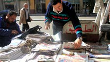 Egypt's last English-language daily strives to survive, says editor