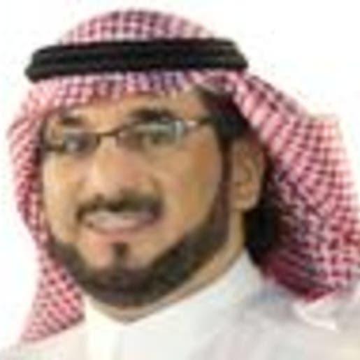 سلمان العمري