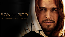 Will 'Son of God' be banned in the Middle East?