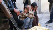 Thousands of children flee Syria without parents, U.N. agencies say
