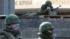 واشنطن تطلب إرسال مراقبين إلى أوكرانيا.. ولندن قلقة