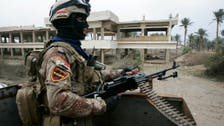 Iraq hosts arms exhibition as it battles militants