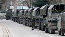 Putin tells Obama of Russia's rights in Ukraine