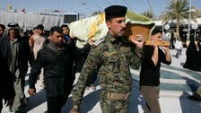U.N. says 703 Iraqis killed in violence in February