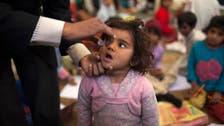 بعد عقود من الكفاح.. انتصار جزئي على شلل الأطفال