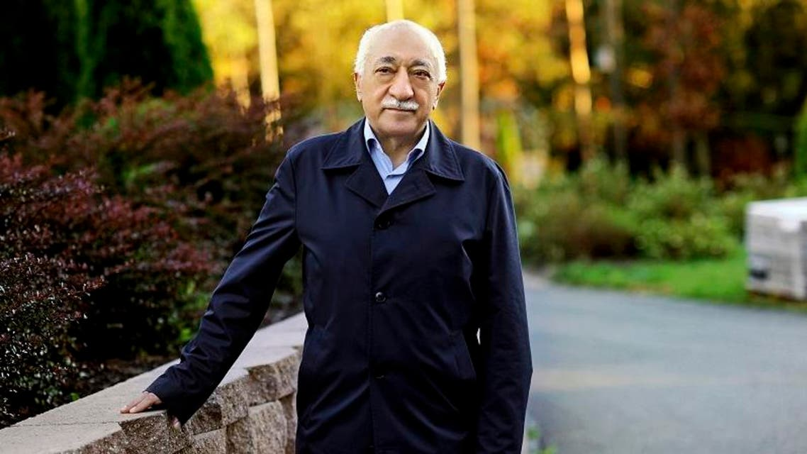 Islamic preacher Fethullah Gulen is pictured at his residence in Saylorsburg, Pennsylvania Sept. 24, 2013. (Reuters)