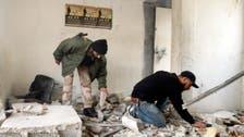 Libya ex-rebel chief shot dead in Qaddafi's home town
