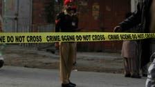 Bomb kills three soldiers in Pakistan