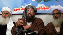 Pakistani Taliban announce month-long ceasefire