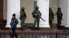Crimea's parliament declares independence