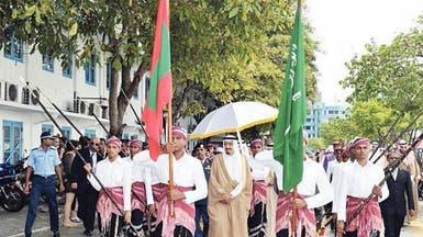 اتفاق سعودي مالديفي على محاربة التطرف والارهاب