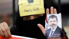 Report: Mursi's son detained for drugs