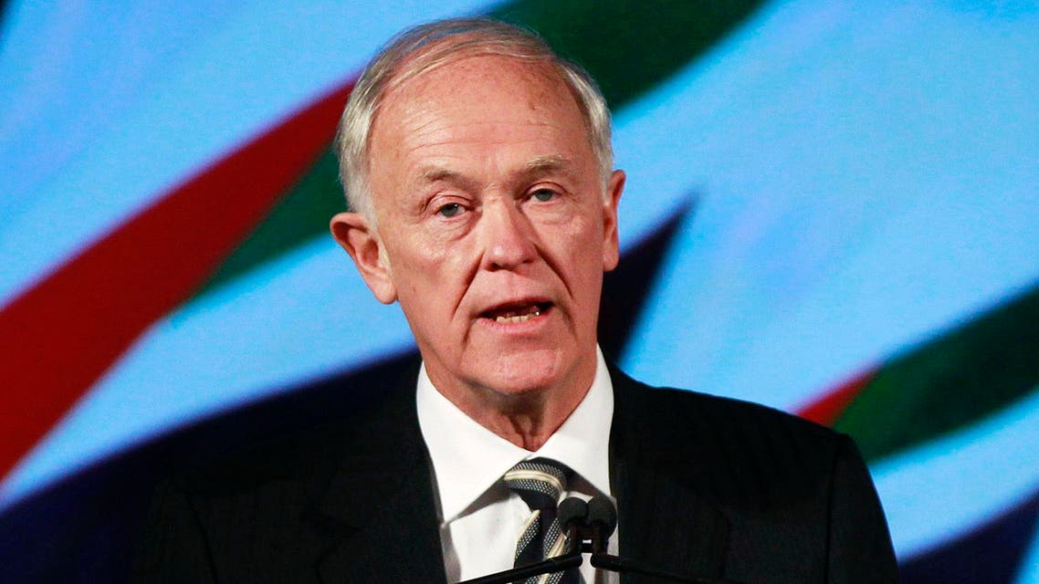 Emirates president Sir Tim Clark played down a report saying the airline could be asked to list. (File photo: Reuters)