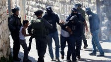Israeli extremists storm Al-Aqsa compound
