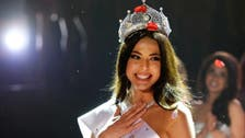 Miss Russia 2014 crowned amid country tension