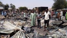 Suspected Islamists kill 39 in Nigeria village raid