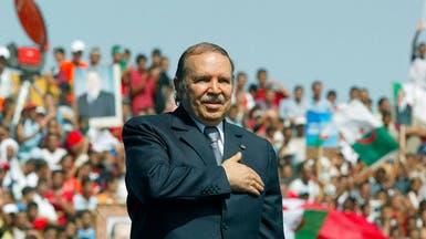 """بوتفليقة يدعو الجزائريين إلى """"عرس"""" رئاسي"""