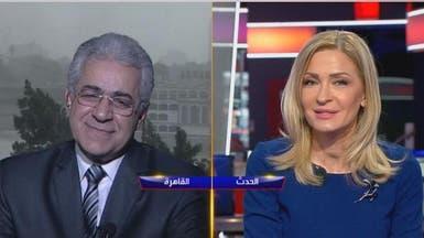 صباحي: لن أتنازل عن الترشح.. ولا أبحث عن رضى الإخوان