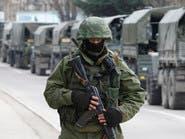 أمين عام الناتو يطالب روسيا بسحب قواتها من حدود أوكرانيا