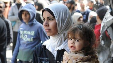 النصرة في مخيم اليرموك بعد اتهام النظام بخرق الهدنة