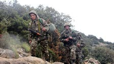 Algerian army kills three Islamists