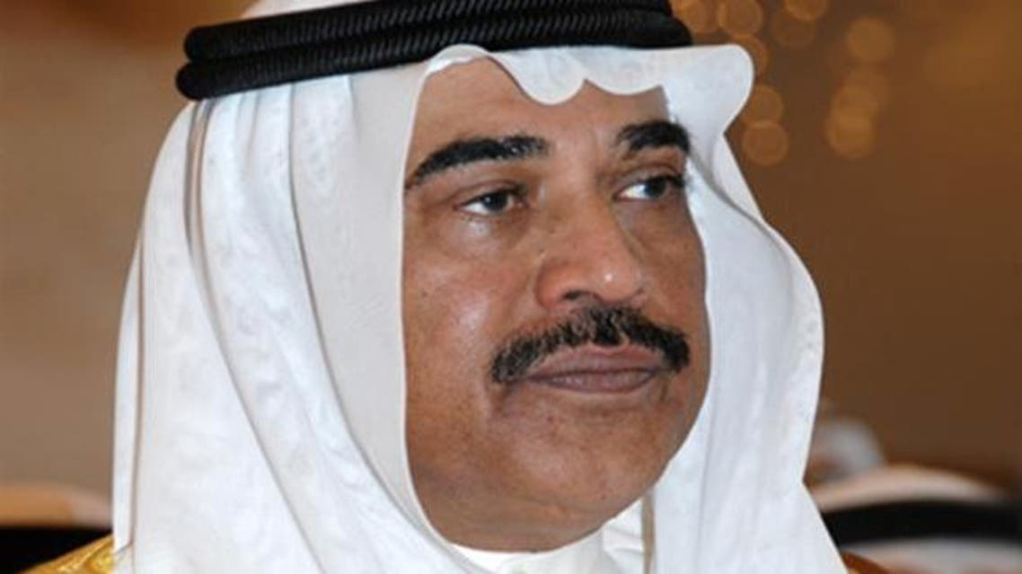 وزير خارجية الكويت الشيخ صباح الخالد الصباح