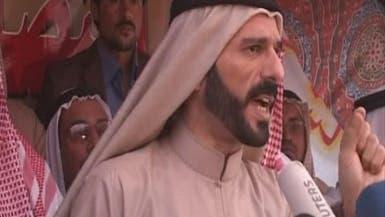 المجلس العسكري لعشائر الأنبار يعلن بدء سريان حظر التجول