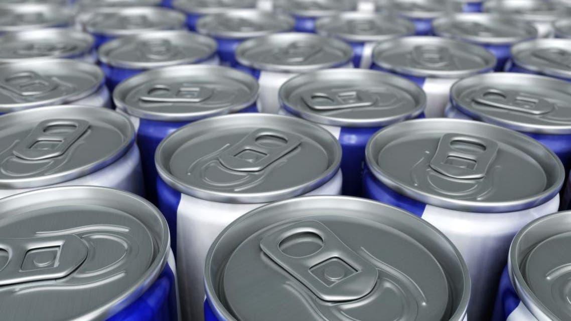 energy drinks shutterstock