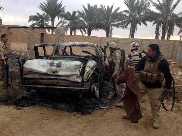 سكان الفلوجة يشككون في هدنة المالكي مع تواصل القصف