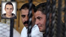 Egypt policemen sentenced to 10 years for Khaled Saeed's death