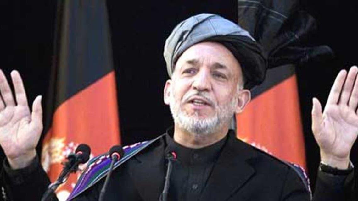 Hamid Karazai
