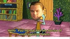 #PoorLeo: Internet outraged by DiCaprio's Oscars failure