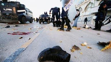 مقتل 3 رجال أمن بتفجير قنبلة في البحرين