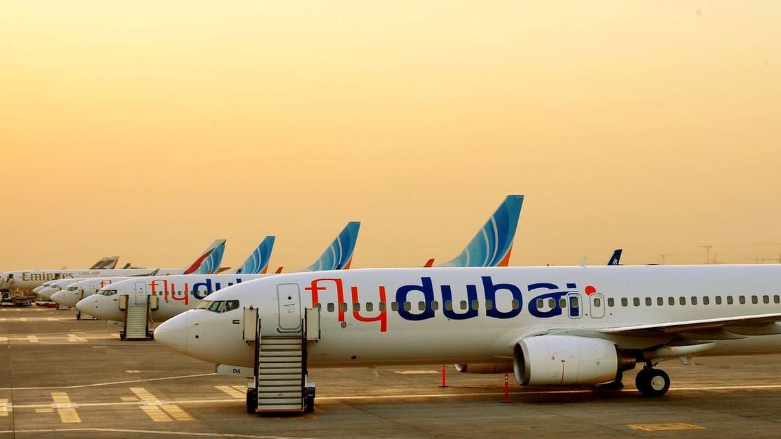 No-frills Flydubai operates low-cost flights to 66 destinations. (Image courtesy:Flydubai)