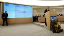 U.N. chief urges for third round of Syria talks