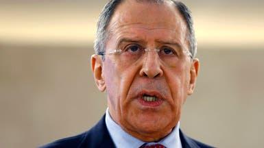 لافروف يحاول قلب الطاولة على منتقدي روسيا