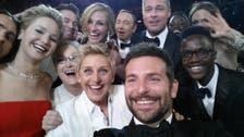 All the stars: Ellen's Oscars 'selfie' crashes Twitter