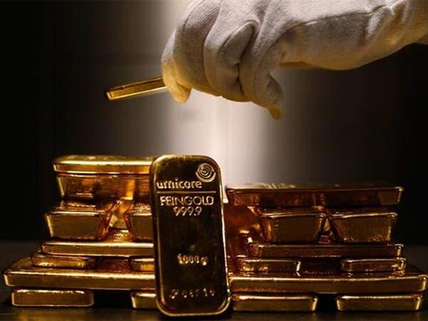 الذهب قرب 1230 دولاراً قبيل اجتماع المركزي الأميركي
