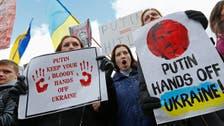 U.S. warns Russia on Ukraine ultimatum