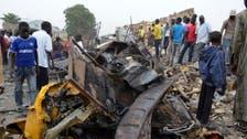 'Boko Haram attack' in northeast Nigeria kills 29, says senator