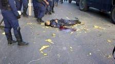 مقتل رجلي أمن بحرينيين وإماراتي بانفجار في المنامة
