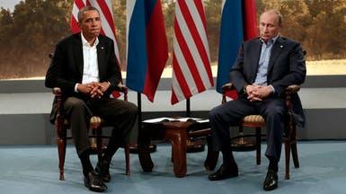 حرب القرم: اتصال هاتفي بين أوباما وبوتين