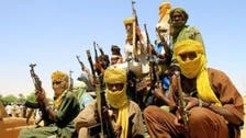 #السودان يتهم الحكومة الليبية بإيواء متمردين من دارفور