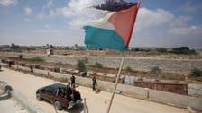 Egypt court bans activities of Hamas movement